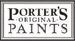 PORTERS ORIGINAL PAINTS