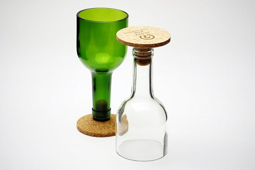 L'enverre Glass / ウォーター