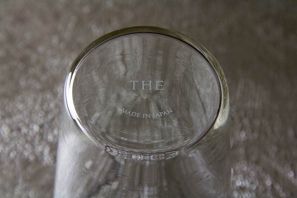 THE GLASS