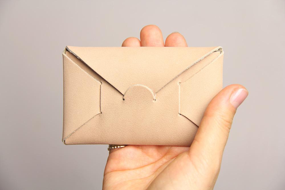 i ro se (イロセ) / i ro se (イロセ) / seamless short wallet (シームレス